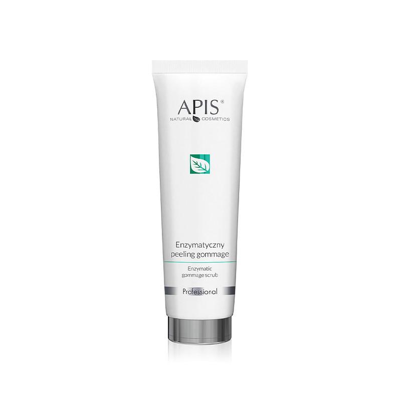 APIS Enzymatyczny peeling gommage 100 ml