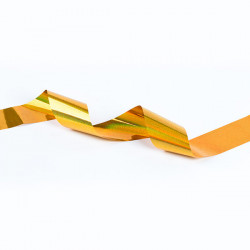 Gold Mirror Effect Foil