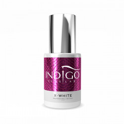 X White Gel Brush 15ml