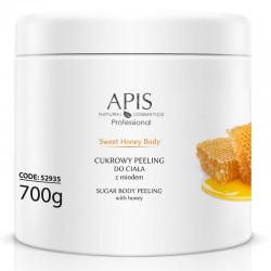 APIS Sweet Honey Body...