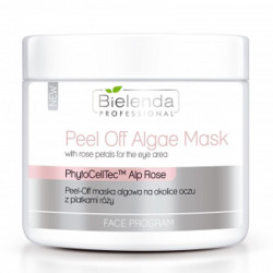 BIELENDA Peel-off maska...