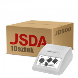 JSDA FREZARKA JD500 GREY 10...