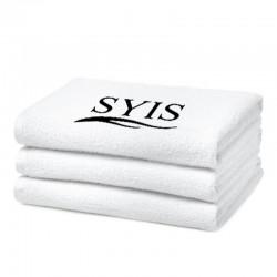 SYIS Ręcznik frotte z logo...