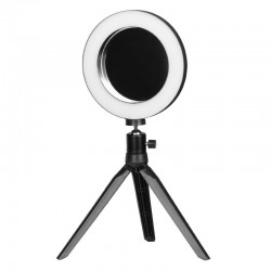 LAMPA LED MINI RING LIGHT...