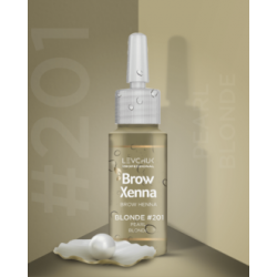 BrowXenna 201 Pearl Blond...