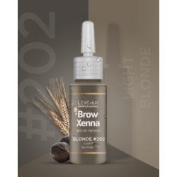 BrowXenna 202 Light Blond