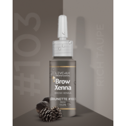 BrowXenna 103 Rich Brown