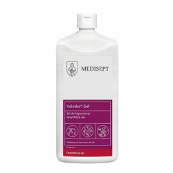 MEDISEPT VELODES GEL 500 ML...